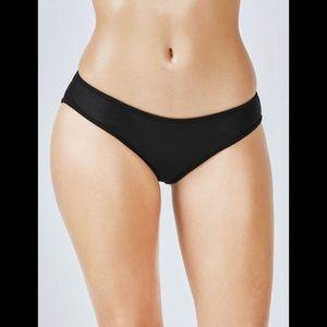 🖤 Fabletics Bajan Hipster Bikini Bottoms NWT